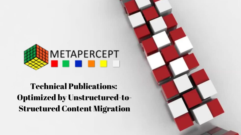 Unstructured-to-Structured Content Migration
