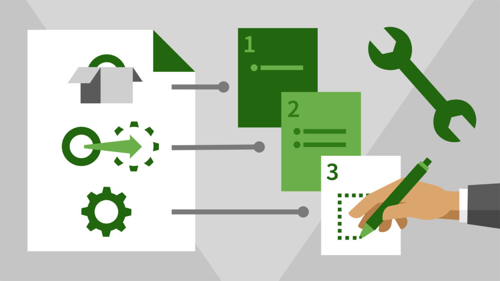 Software Development and Product Documentation