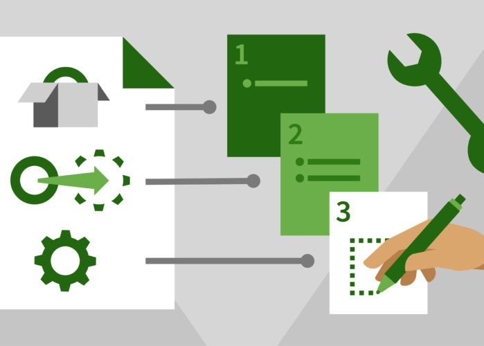 How can you ensure that the product documentation is tailored to a specific product configuration?