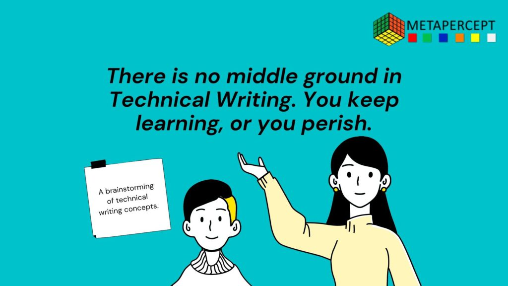 Technical Writing Services and Training