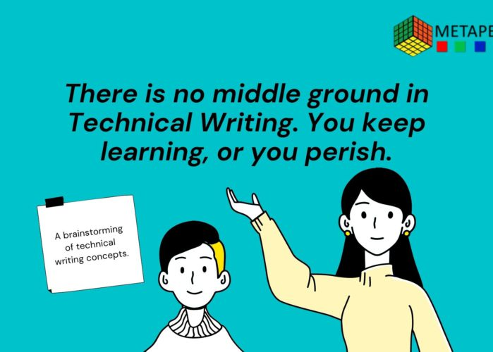 What are the best ways to get into the Technical Writing Industry?